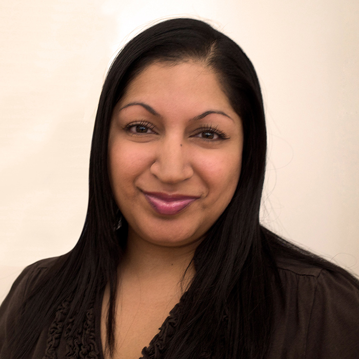Niketa Patel of the Twitter News Partnerships team left the company